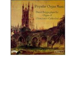 Popular Organ Music.2: Briggs