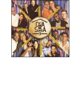 Casa De Samba Vol.3