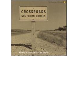 Crossroads-southern Routes