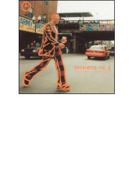 Sessions Vol.4