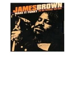 Make It Funky - Big Payback1971-1975
