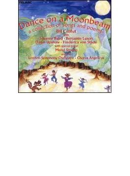 Dance On A Moonbeam Bill Croft(Banjo)アップショウ(S)revzen / ロンドン交響楽団