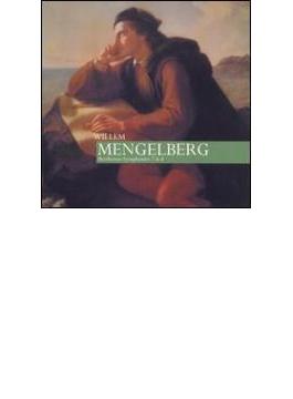 Sym.7, 8: Mengelberg / Concertgebouw.o ('40, '43)