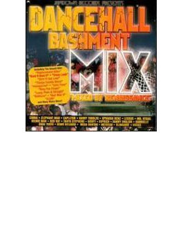 Dancehall Bashment Mix