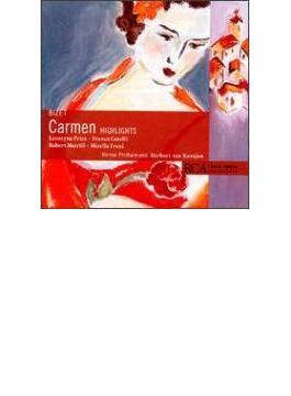 Carmen(Hlts): Karajan / Vpo