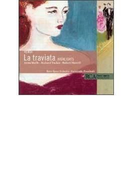 La Traviata(Hlts): Previtali / Rome Opera