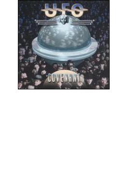 Covenant + Bonus Live Cd