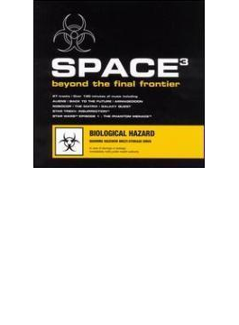 Space 3 - Beyond The Final Frontier