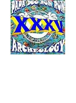 アーキオロジー Xxx