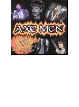 Axe Men