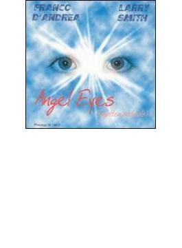 Angel Eyes (Forgotten Ballads)