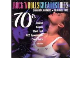 Rock N Rolls Greatest Hits 70svol.2