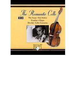 The Romantic Cello: Alexander, Warenberg(Vc)