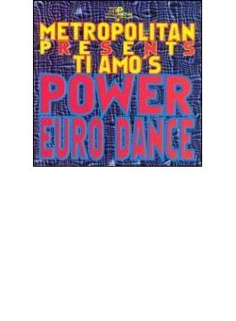 Ti Amos Euro Dance