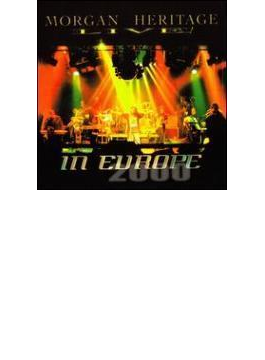 Live In Europe 2000