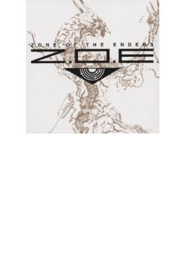 ゾーン・オブ・エンダーズ ゾウイ オリジナルサウンドトラック