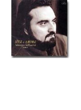 Giuseppe Sabbatini: Sole E Amore (Live In Tokyo)