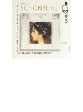 String Quartet.1, In D Minor: Leipzig.sq