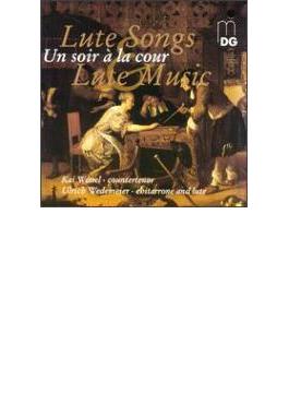 Lute Songs & Lute Music