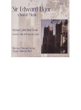 Choral Music: Bristol Cathedral Choir