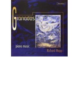 Piano Works: Richard Mapp