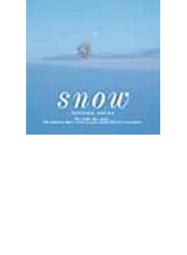 Snow 雪
