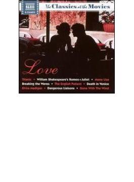 Love[ラヴ]タイタニック/イングリッシュ・ペイシェント/風と共に去りぬ/他