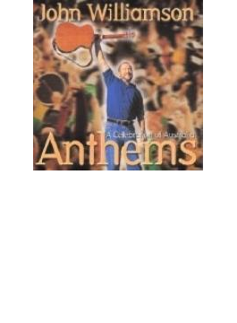 Anthems - Celebration Of Australia