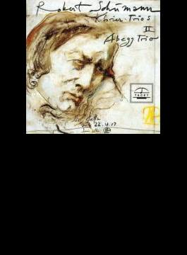 Piano Trios.2, 3: Abegg Trio