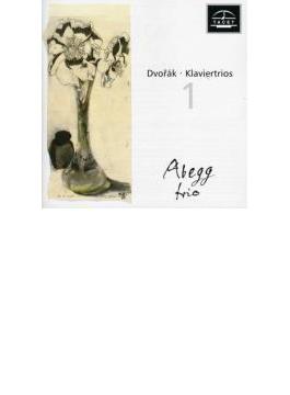 Piano Trios.1, 4: Abegg Trio