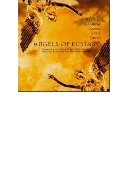 Angels Of Ecstasy