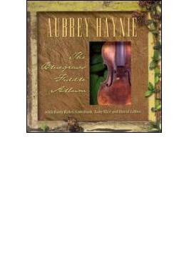 Bluegrass Fiddle Album