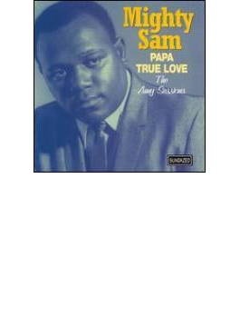Papa True Love - The Amy Sessions
