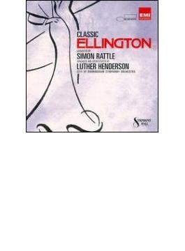 Rattle / City Of Birmingham So: Duke Ellington
