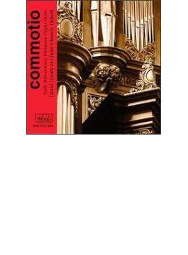 David Goode Early 20th Centuryeuropean Organ Music