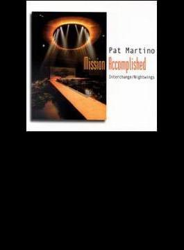 Mission Accomplished (2CD)
