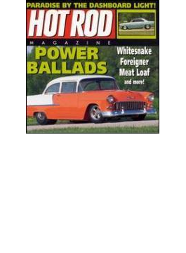 Hot Rod - Power Ballads