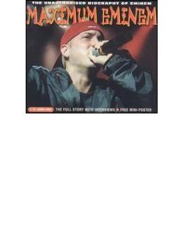 Maximum Eminem Audio Book