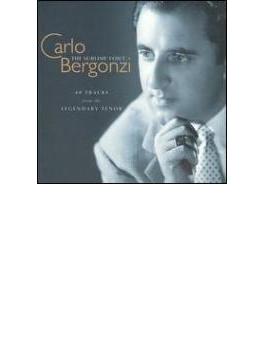 『オペラ・アリア集』 ベルゴンツィ (2CD)