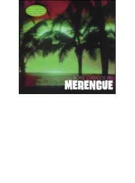 Doble Clasicos Del Merengue