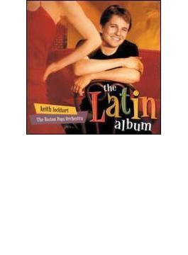 Lockhart / Boston Pops.o Go Latin!
