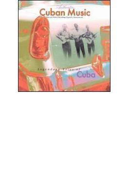 Legendary Trios Of Cuba