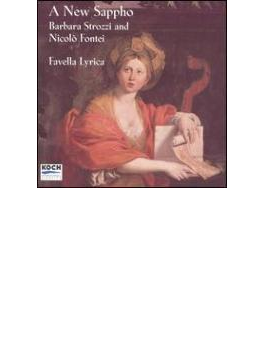 New Sappho: Favella Lyrica