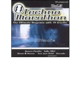 Techno Marathon: 3