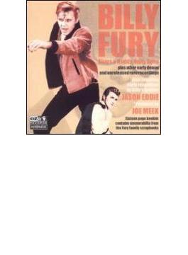 Billy Fury Sings A Buddy Hollysong