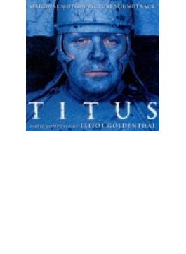 「タイタス」オリジナル・サウンドトラック