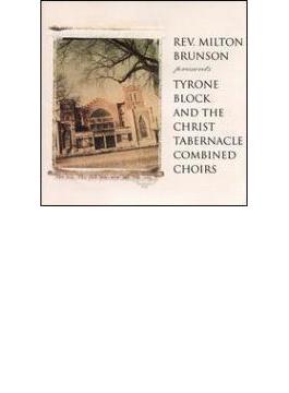 Rev Milton Brunson Presents