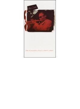 Columbia Years 55-85 (4CD)