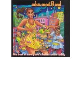 Salsa Sweet & Soul - New Yorklatin