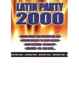 Latin Party 2000